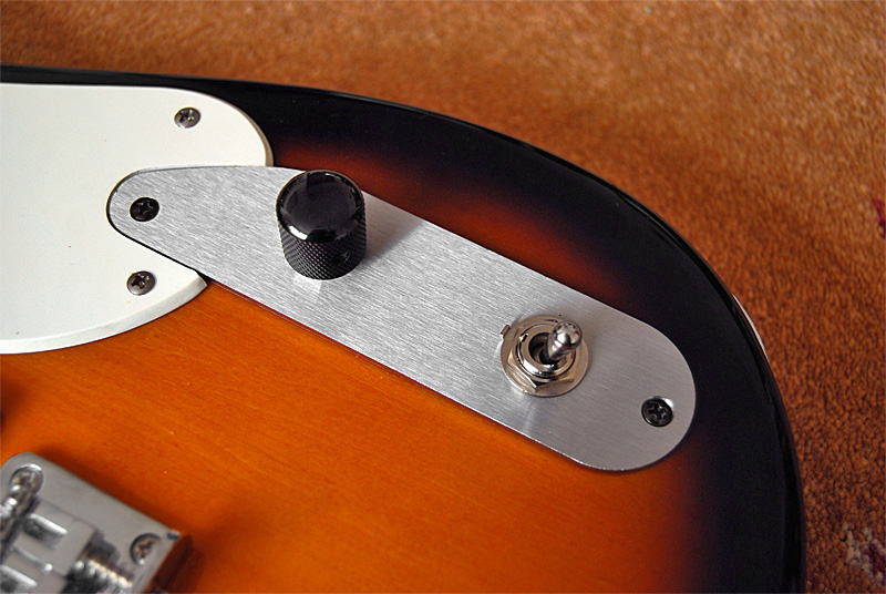 Squier 51 gets modded... | Rob Chapman Forum